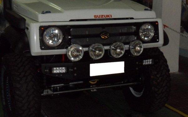fari Suzuki
