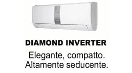 Diamond Inverter
