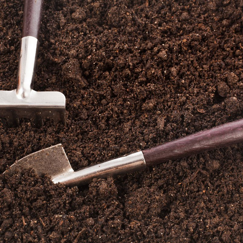 Topsoil supply and delivery services in hereford for Topsoil delivery