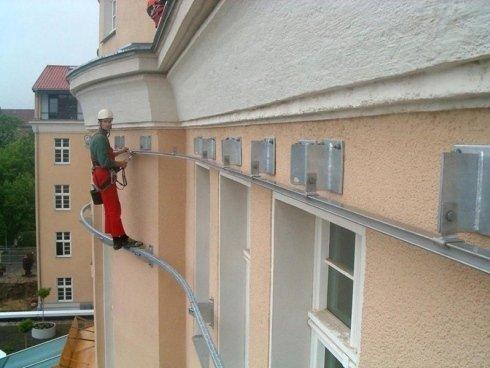 manutenzione facciate