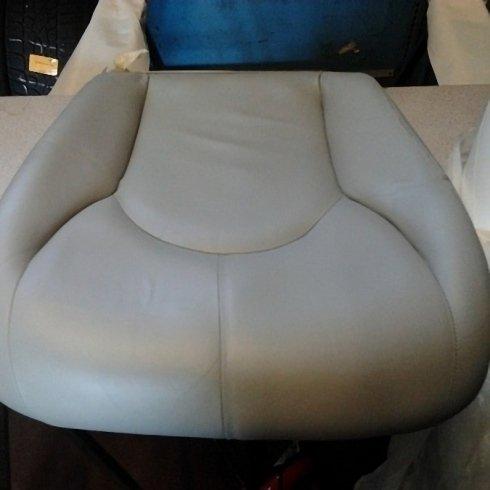 sedile: dopo