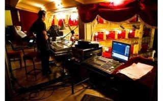 microfoni tavolo