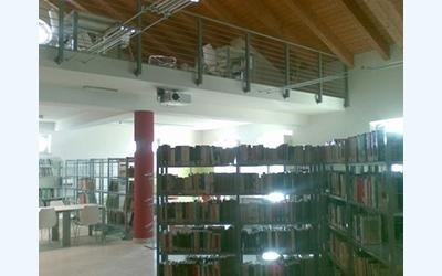 proiezioni a soffitto