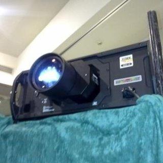 videoproiettare