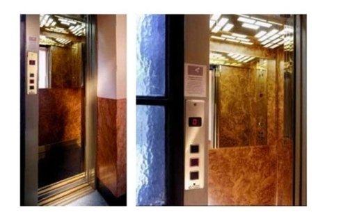 ascensori elettrici condomini