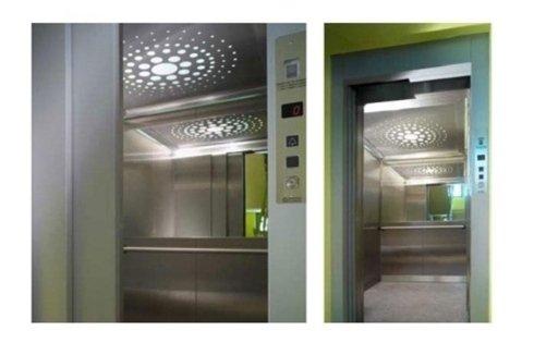 trasformazione ascensori moderni ad uso residenziale