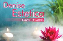 DENISE ESTETICA DI CAPPELLAZZO DENISE-Logo