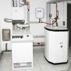 manutenzione impianti condominio
