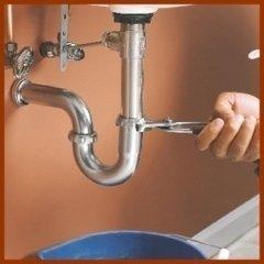 riparazione problemi idraulici