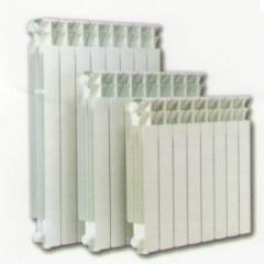 manutenzione radiatori