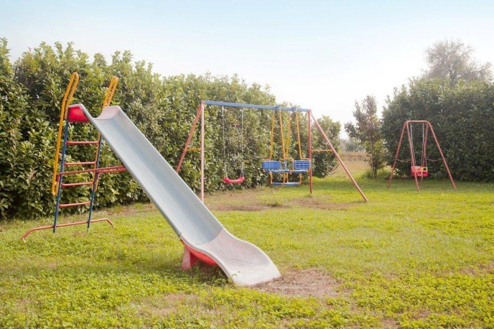parco giochi agriturismo
