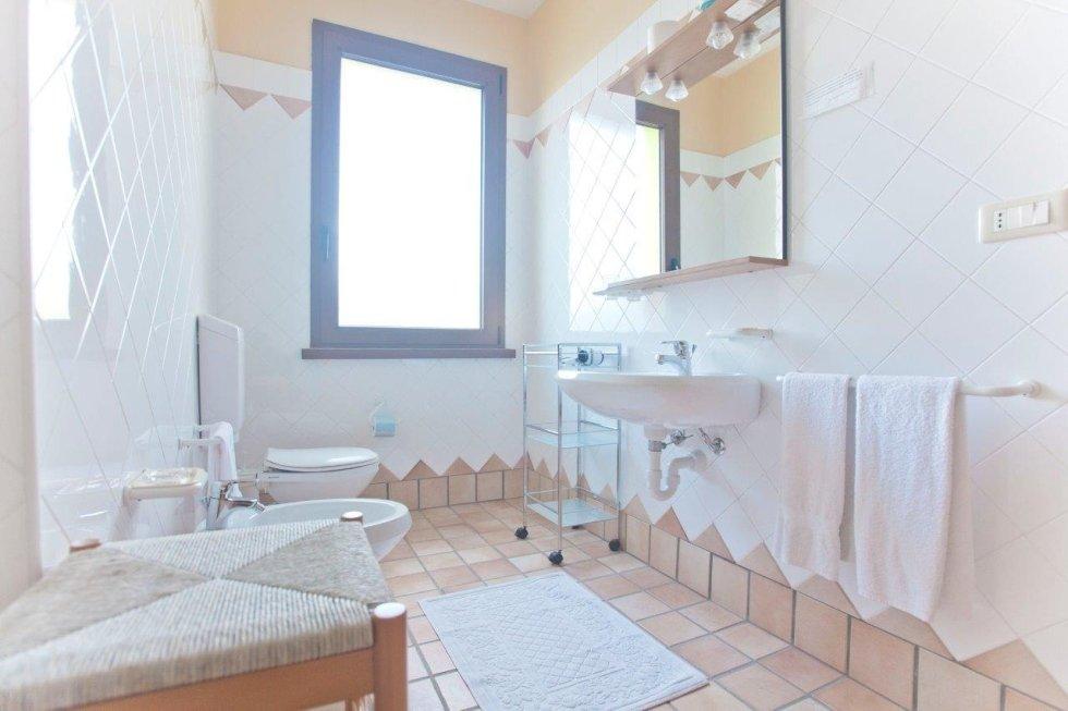camere matrimoniali con bagno privato