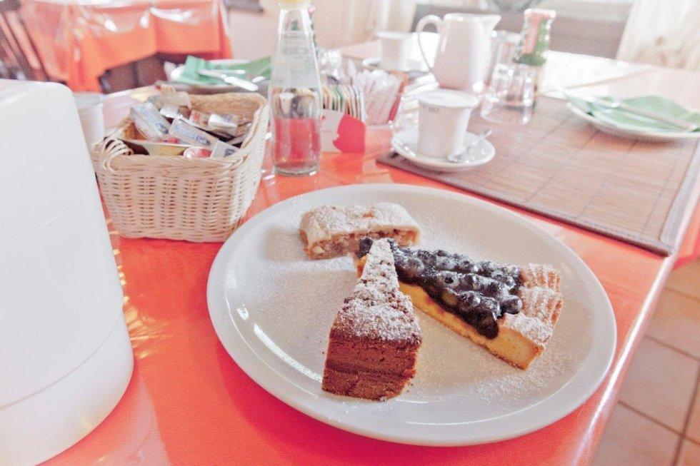 Agriturismo pernottamento e prima colazione