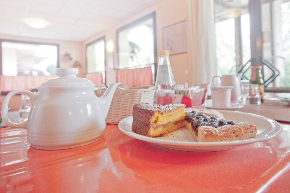 ded & breakfast udine
