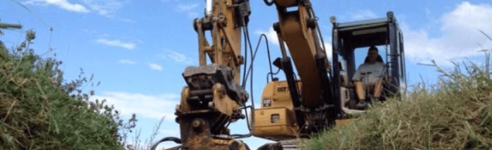 babini dante escavazioni