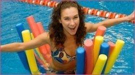 attrezzature sport acquatici