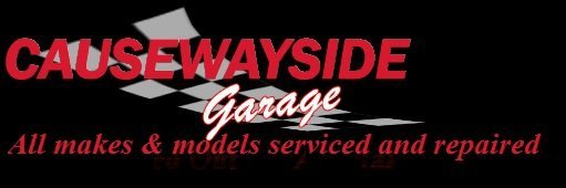 Causeway Garage company logo