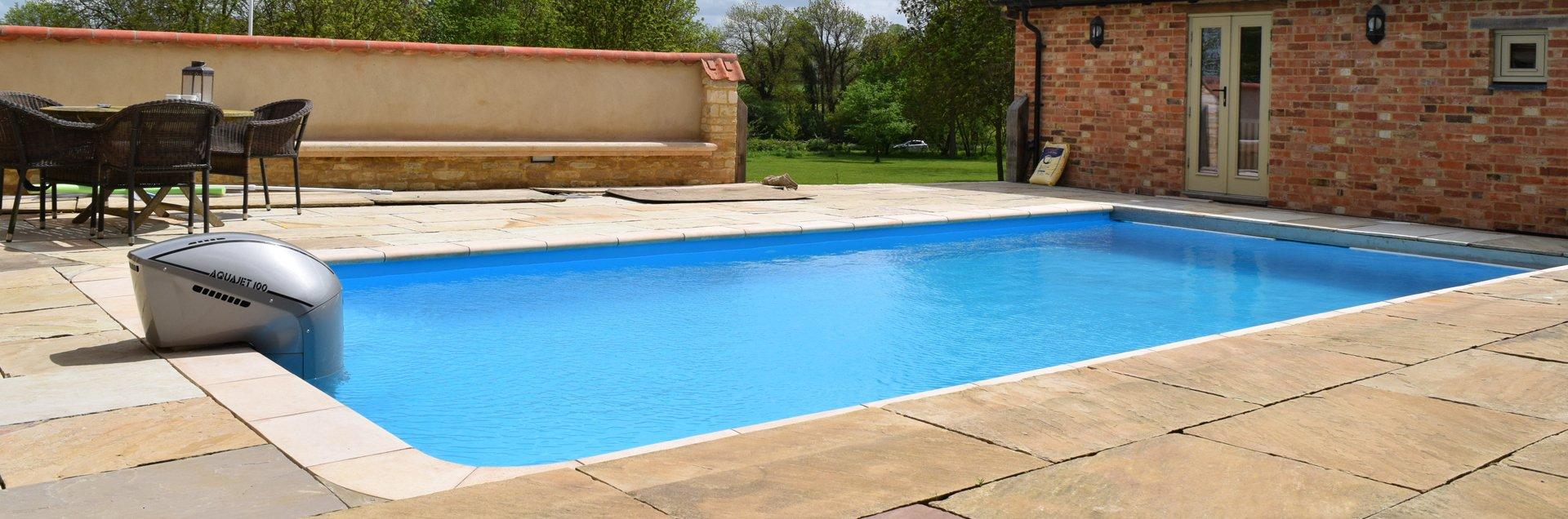 Propa pool