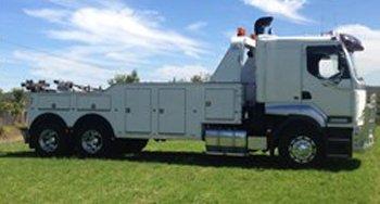 advanced heavy haulage heavy underlift truck towing