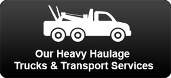 advanced heavy haulage our heavy haulage trucks and transport services