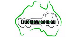 advanced heavy haulage logo