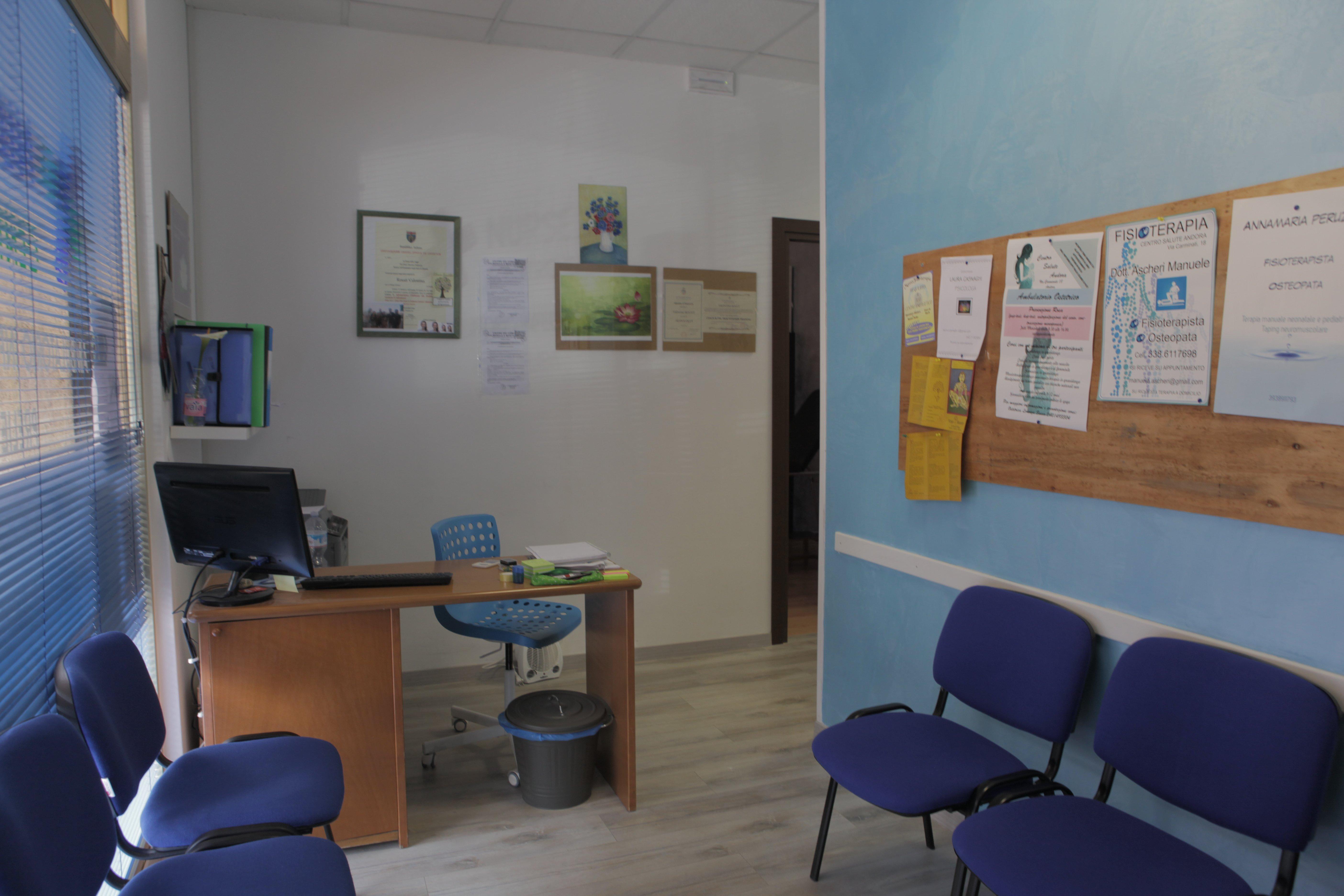 il nostro ambulatorio 9