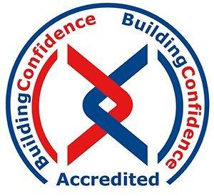 Achilles – Building Confidence logo