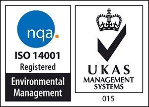 ISO14001 – Environmental logo
