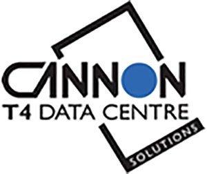 cannon T4 Data centre
