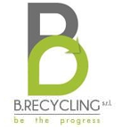B.RECYCLING - LOGO