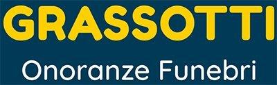 GRASSOTTI  Onoranze Funebri logo
