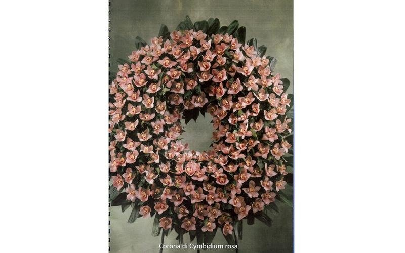 Ghirlande di fiori