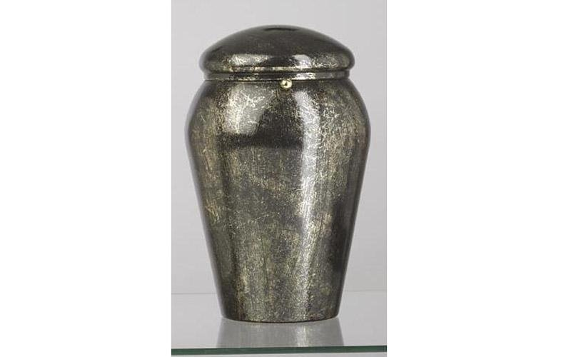 Urne-cenerarie in metallo