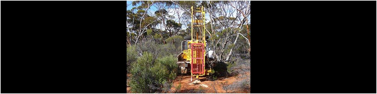 mcinnes drilling auger rig