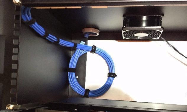 Structured cabling cleveland medina akron