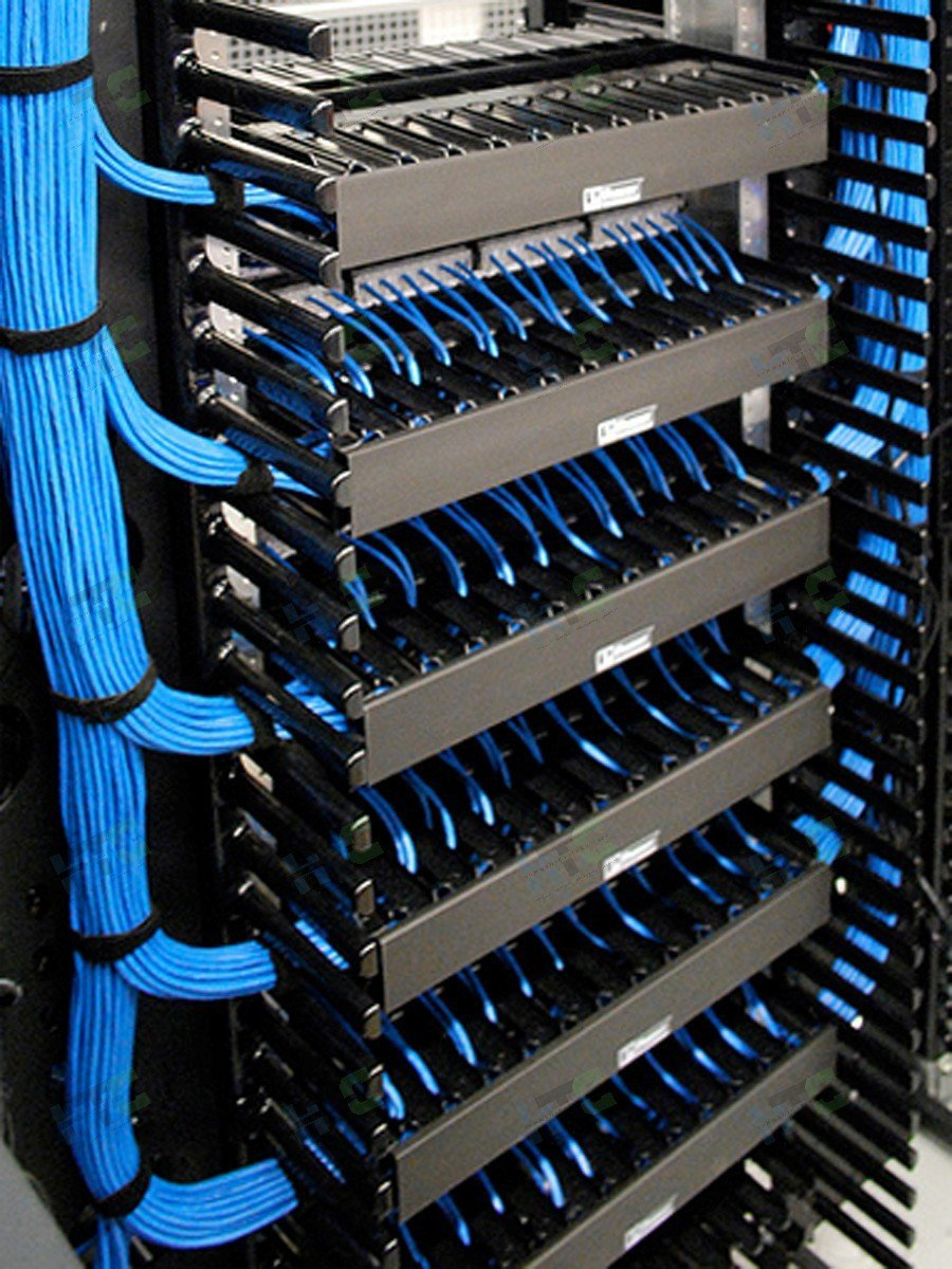 Valley view beachwood cabling services