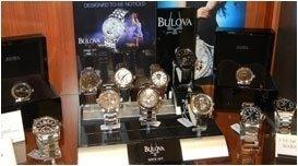 vendita orologi bulova