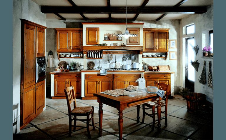 cucina arrimobili