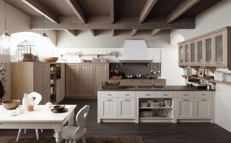cucina scandola