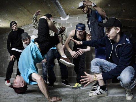 Lezioni di hiphop