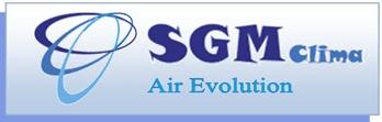 SGM CLIMA SRLS AIR EVOLUTION
