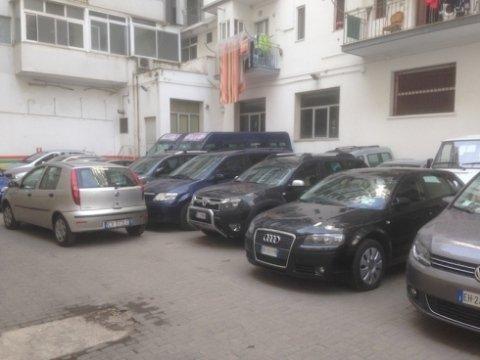 Parcheggio a pagamento