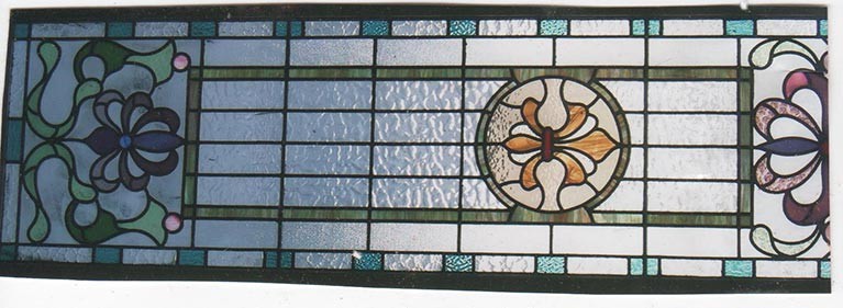 edwards leadlights stained glass