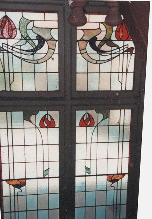 edwards leadlights colourful stained glass