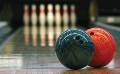 Bowling Balls at Dale's Weston Lanes - Weston, WI