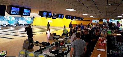 Local Bowling Leagues - Weston Lanes - Weston, WI