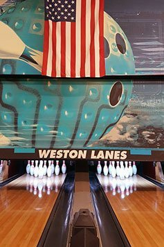 Family Bowling Venues - Weston, WI