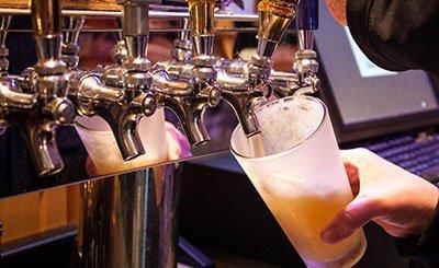 Beer Specials - Weston Lanes - Weston, WI