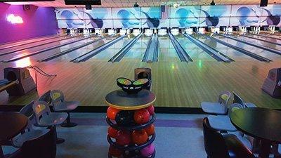 Moonlight Family Bowling Fun - Weston Lanes - Weston, WI