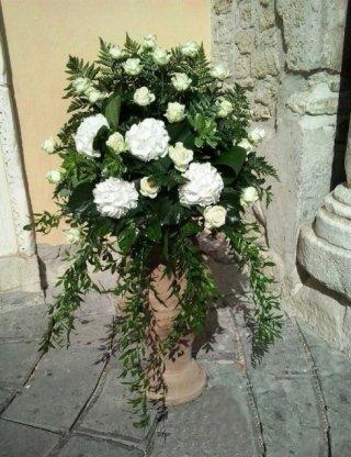 decorazioni cerimonie